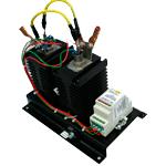 Схема электрическая принципиальная управления ксу-60